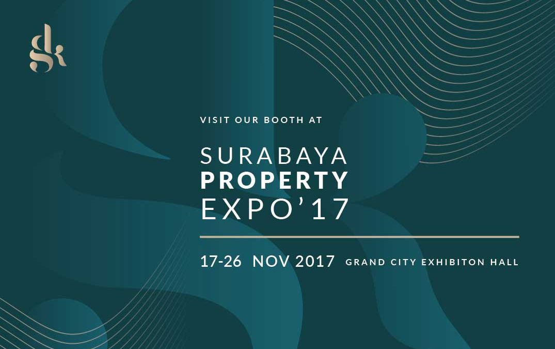 Surabaya Property Expo 2017