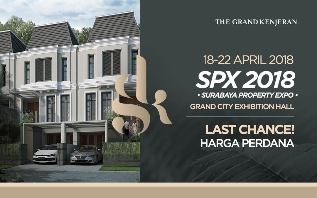 Surabaya Property Expo