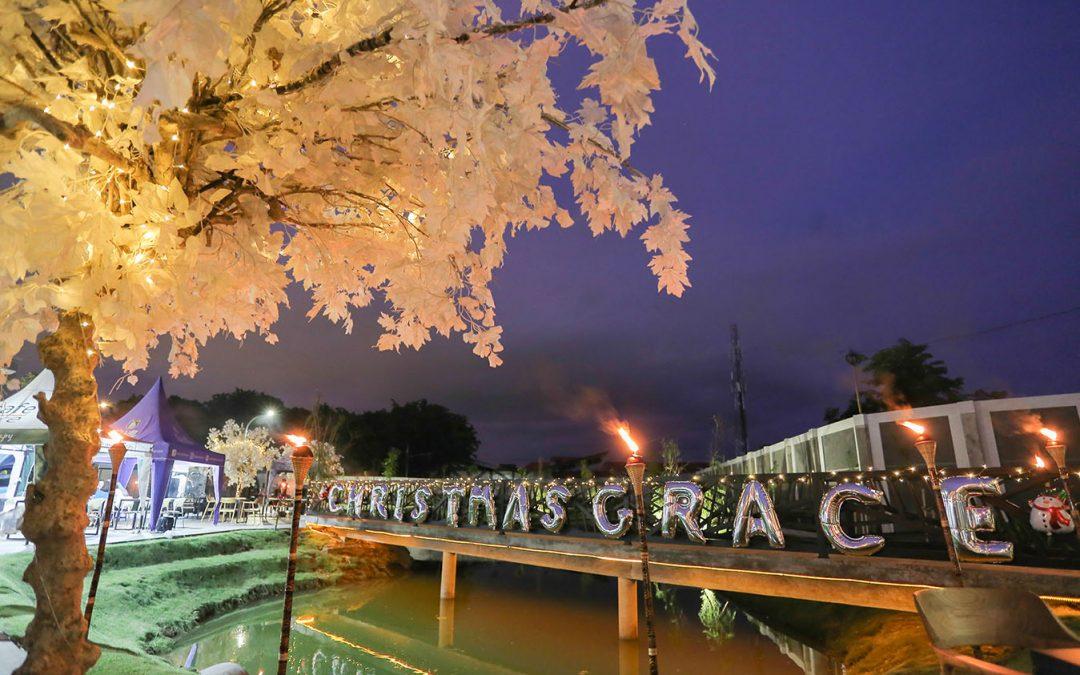 Christmas Grace sale Festival