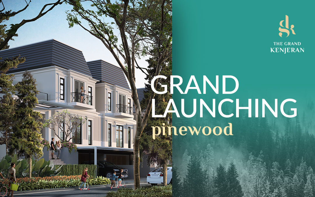 Grand Launching Pinewood