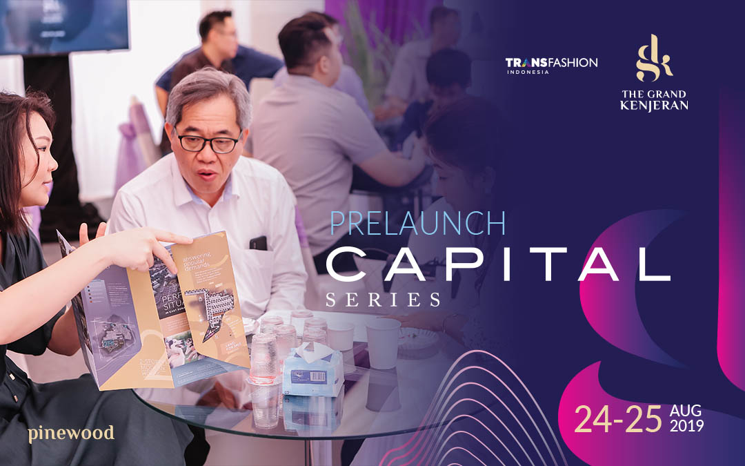 Report: Branded Sale Festival, Prelaunch Capital Series