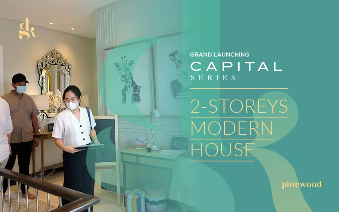 Grand Launching Capital Series